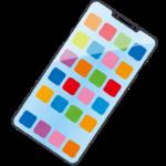 IOS14で追加された機能スマートスタック!ホーム画面を整頓!?