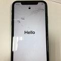 iPhoneタッチが反応しない。。。【宇都宮】で修理するならスマップル宇都宮店♪