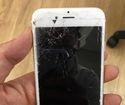 画面が割れたら即修理【iPhone修理宇都宮】